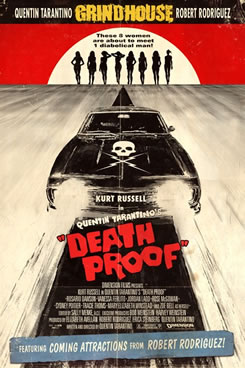 Death Proof en solitario